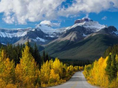 13 Reasons Banff Is The BEST Place To Be This Fall