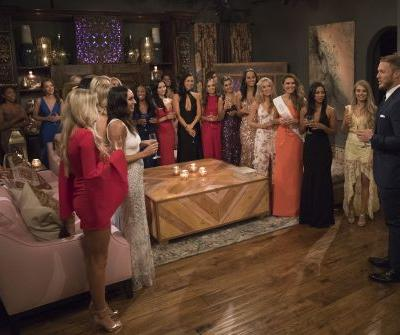 Who Does Colton Send Home On Night 1 Of 'The Bachelor'? 7 Girls Were Sent Packing