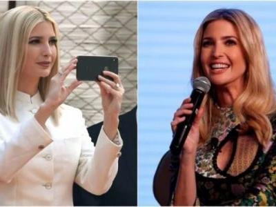 How Ivanka Trump chose Anita Dongre in 2020 to undo 2017's cultural appropriation charge