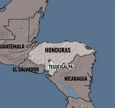Officials: Fugitive Kentucky lawyer in massive Social Security fraud case captured in Honduras
