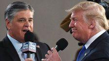 Fox News' Sean Hannity Issues Warning To People Saying Donald Trump 'Caved'