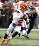 Manziel 'ready to go' after A&M Pro Day