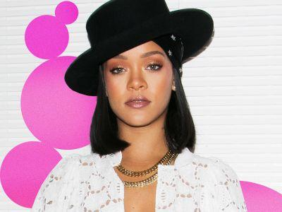 Rihanna Slid Into A Fan's DMs To Help Him Get Over A Breakup