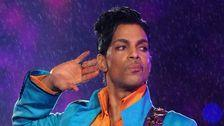 Congress Takes First Steps To Honor Pop Superstar Prince