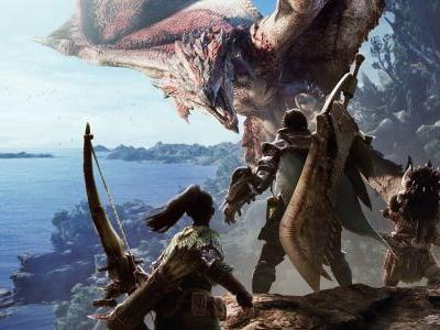 Monster Hunter: World Spring Update to be revealed this week