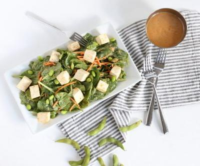 7 Plant-Based Protein-Packed Salads for Meatless Monday