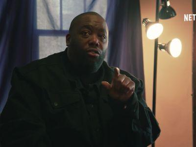 Watch The Trailer For Killer Mike's New Netflix Show Trigger Warning