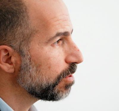 Uber made a startling admission: It may never be profitable. The warning serves as a chilling reminder of the dotcom crash
