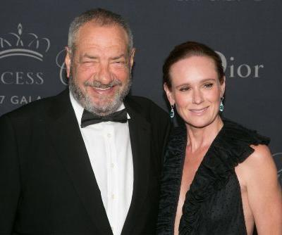 'Law & Order' creator Dick Wolf splitting from third wife