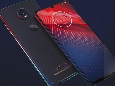 Moto Z4 will get Android Q, but the company has no plans of bringing Android R