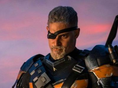 That 'Deathstroke' Movie From Gareth Evans Probably Isn't Happening Now