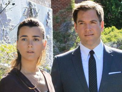 Does NCIS' Season 16 Finale Shocker Mean There's Hope For Tony And Ziva After All?