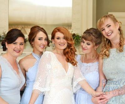Podcast Episode: Redhead Makeup Tips for Brides