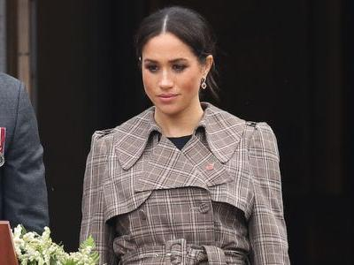 Samantha Markle Reveals She Checked Into A Spa To Finish Her Tell-All Book About The Duchess Of Sussex