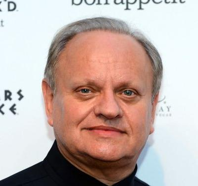 French Chef Joël Robuchon Has Died