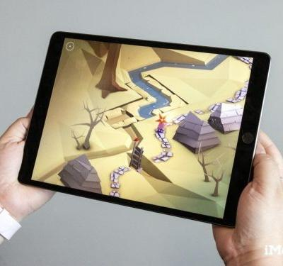 Apple Arcade games look extra special on these iPads
