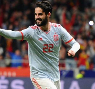 Portugal v Spain Betting Tips: Isco to outshine Ronaldo in opening World Cup match