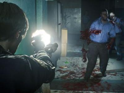 Resident Evil 2 hands-on: a new standard for remaking and preserving all-time classics