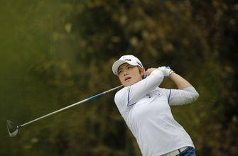 Ji fires 69 for 6-stroke lead at Taiwan Championship
