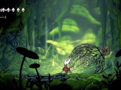 Hollow Knight DLC Campaign Transformed Into Full Blown Sequel