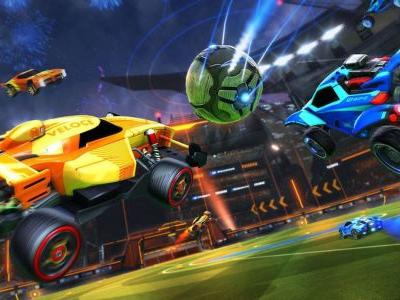 Rocket League Finally Gets Rid of Paid Loot Crates | Game Rant