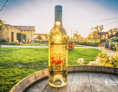 A White Wine To Win Hearts and Minds: Lorimar's Field Blend 2017