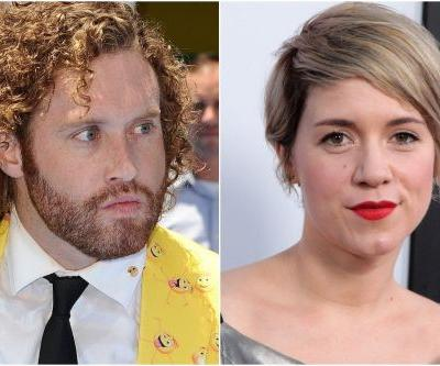 'Silicon Valley' actress slams TJ Miller, male costars for alleged bullying
