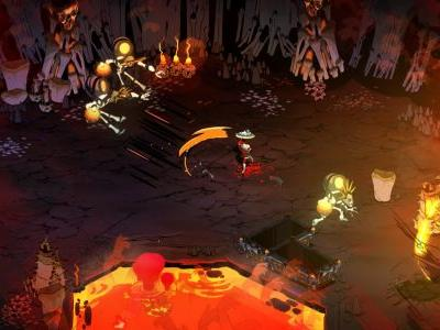 Hades' reign of Epic Games Store exclusivity ends in December
