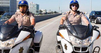 CHiPs Movie Trailer: Ponch and Jon Are Back