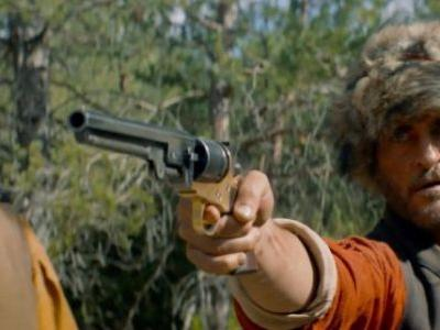 'The Sisters Brothers' Trailer: John C. Reilly and Joaquin Phoenix are Guns for Hire