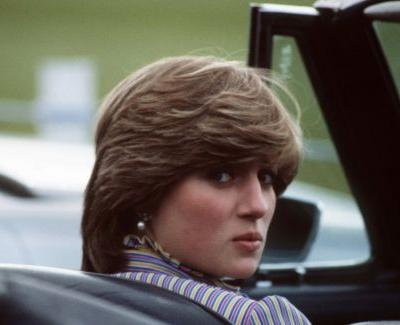 Princess Diana's Childhood Was Just as Complicated as Her Adult Life