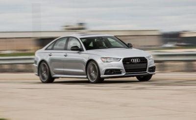 2017 Audi A6 3.0T Competition Tested: This or an S6?
