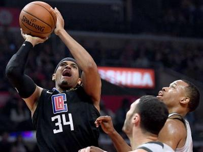 Tobias Harris reportedly turns down $80 million extension offer from Clippers