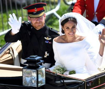 There's an Official Royal Wedding Playlist on Spotify, So Get Ready to Cry All Over Again
