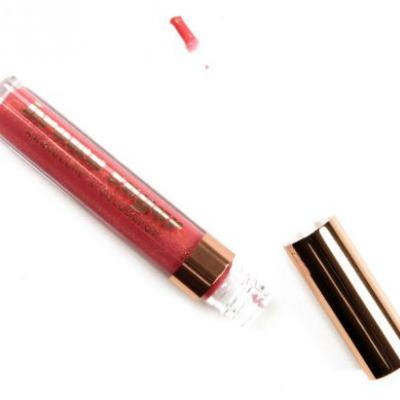 ColourPop Blowzy & Dumpling Ultra Glossy Lips Reviews & Swatches