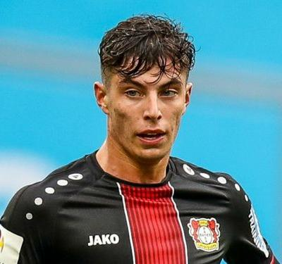 'There is no reason to be uneasy' - Havertz not joining Bayern says Leverkusen chief
