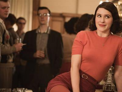 10 Funniest Quotes From The Marvelous Mrs. Maisel