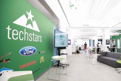 Techstars Mobility Announces 2017 Class, New Industry Partners