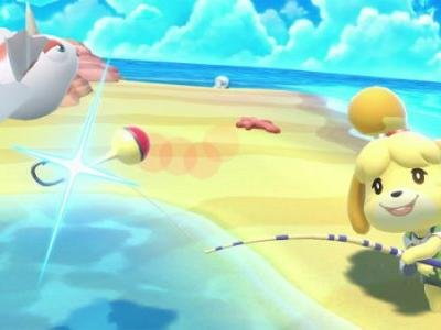 The Ultimate Super Smash Bros. Character Guide: Isabelle