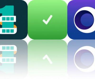 Today's Apps Gone Free: 1 Second Everyday, Do.List and Tadaa SLR