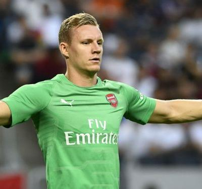 Leno finally has chance to overthrow Cech as Arsenal No.1