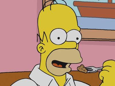 The Simpsons Just Earned Its Biggest Ratings In Years