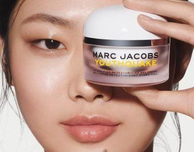 Marc Jacobs Beauty releases its first-ever skincare product