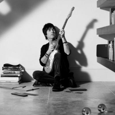 Open House: in conversation with Johnny Marr