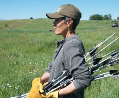 Ag Census: Female Farmers are Coming into Their Own-and Networking is Key to Their Success