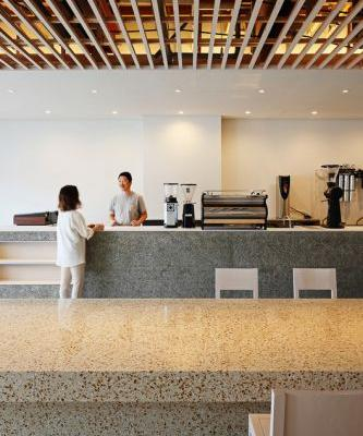 Nagasawa Coffee / ARII IRIE ARCHITECTS