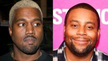 Kanye West Held 'Saturday Night Live' Cast 'Hostage,' According To Kenan Thompson