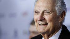 'M*A*S*H' Actor Alan Alda Says He Has Parkinson's Disease