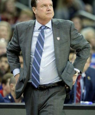 Bill Self may be in the midst of best coaching job at Kansas