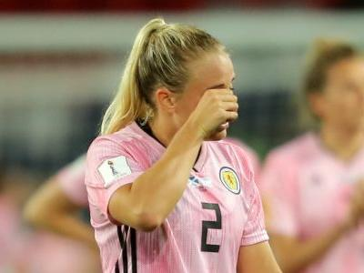 Women's World Cup 2019: Argentina makes history with stunning Scotland comeback